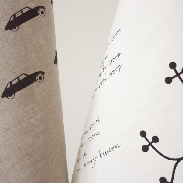 Ping & Moos, Tea towel - a bit of nature - luxury gift